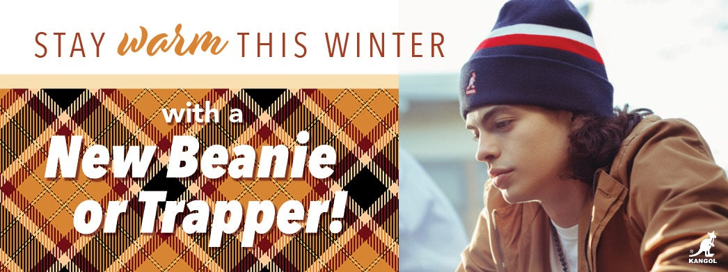 Beanies & Trappers