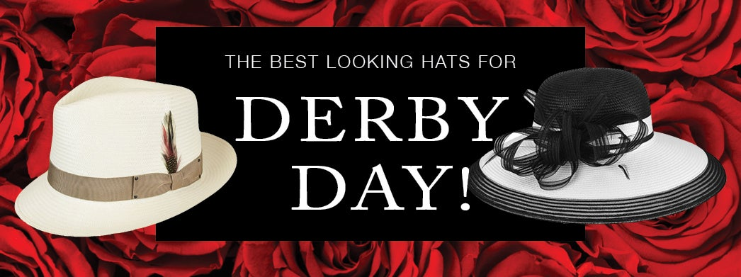Derby & Party Hats
