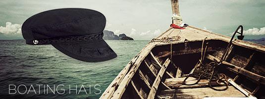 Boating Hats
