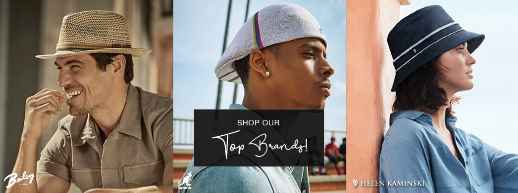 Brand Shops