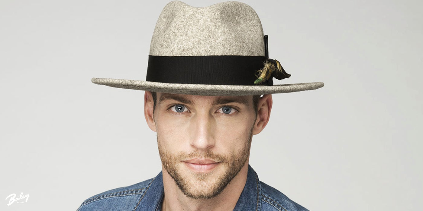 Fedora Hats For Men | Buy A Fedora From Your Premier Online Hat Shop
