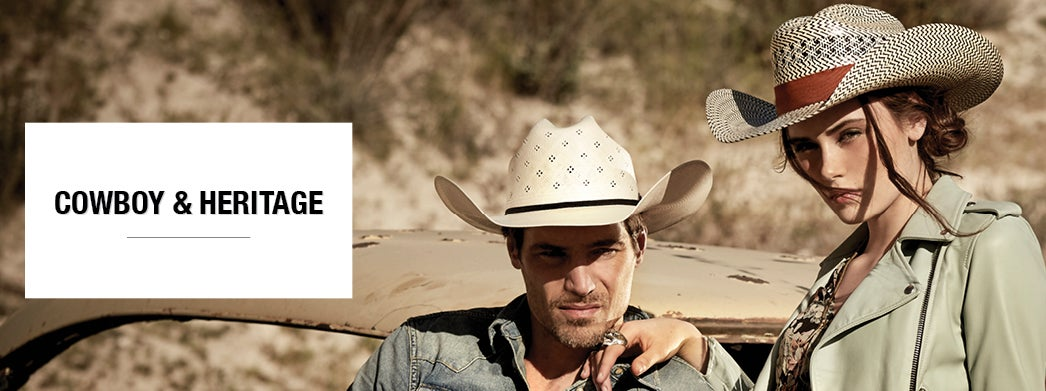 Cowboys & Heritage