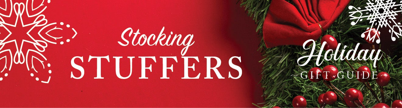 Small Gifts / Stocking Stuffer's