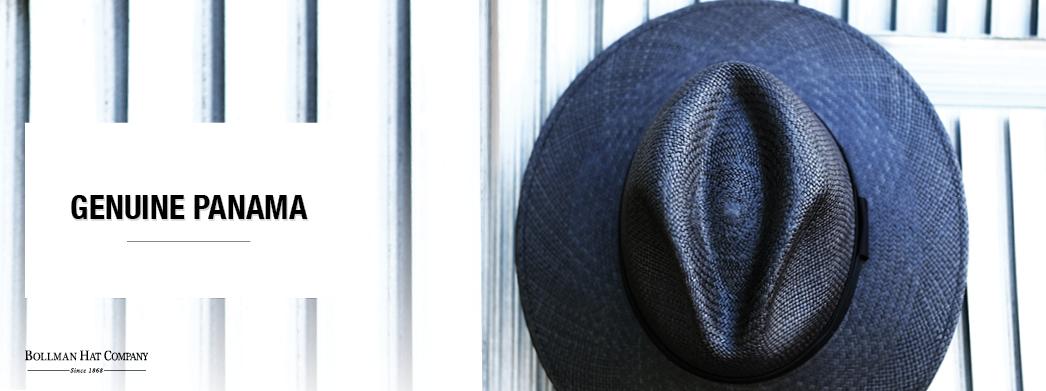 Genuine Panama Hats