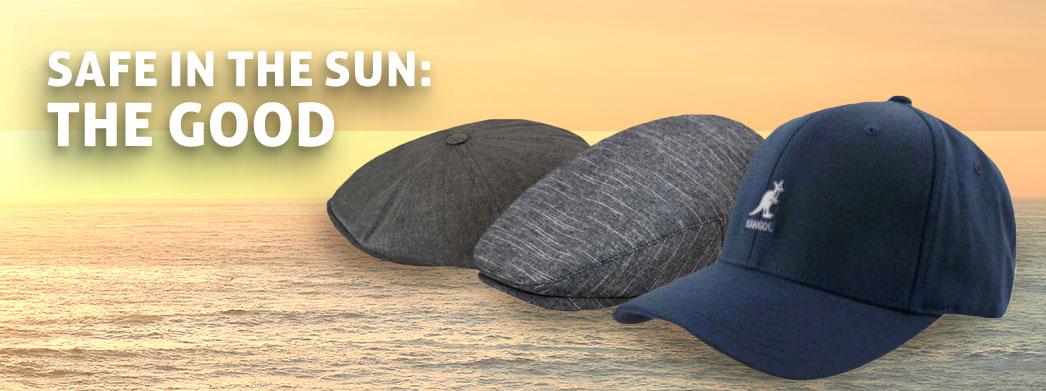 Good Sun Safety - Men