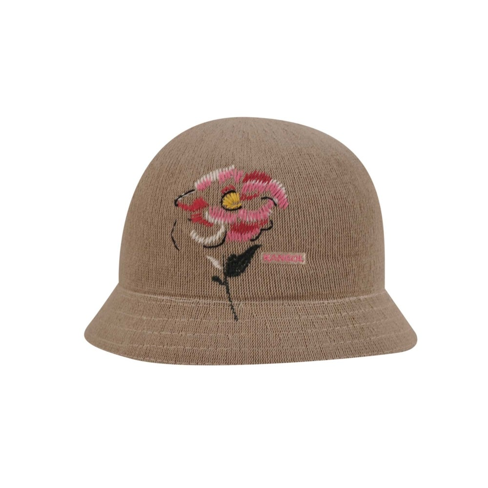 Kids Daisy Stitch Cloche