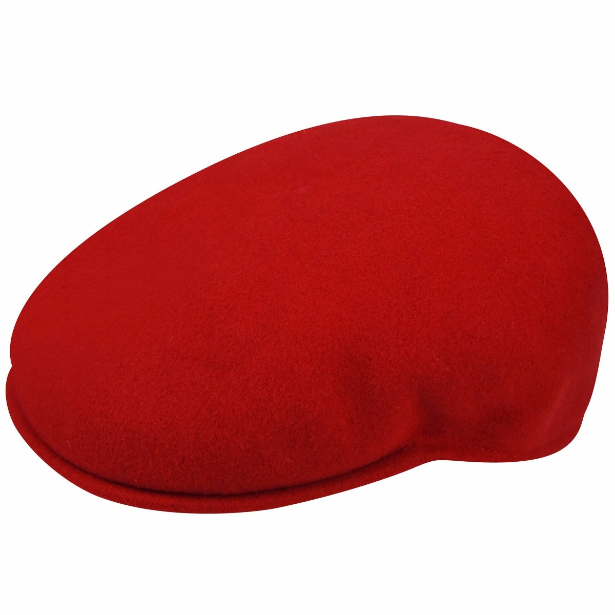Kangol USA Wool 504 in Red