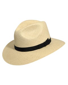 Panama Player Fedora