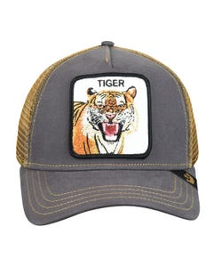 Eye of the Tiger Trucker
