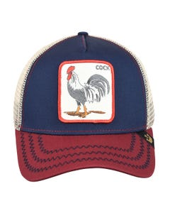 All American Rooster Trucker