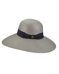 Macey Floppy Wide Brim Hat