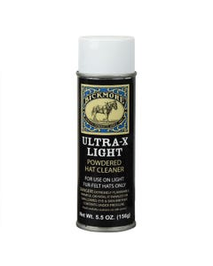 Ultra X Light Hat Cleaner (Powder)