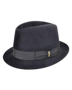 114549 Qualita Superiore Fur Felt Fedora