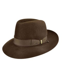 114550 Qualita Superiore Fur Felt Fedora