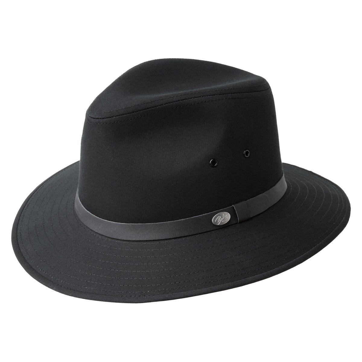 Men's Vintage Style Hats, Retro Hats Dalton Safari Outback $65.00 AT vintagedancer.com