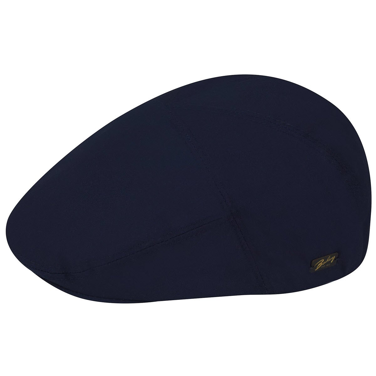 Bailey of Hollywood Graham Cap in Navy