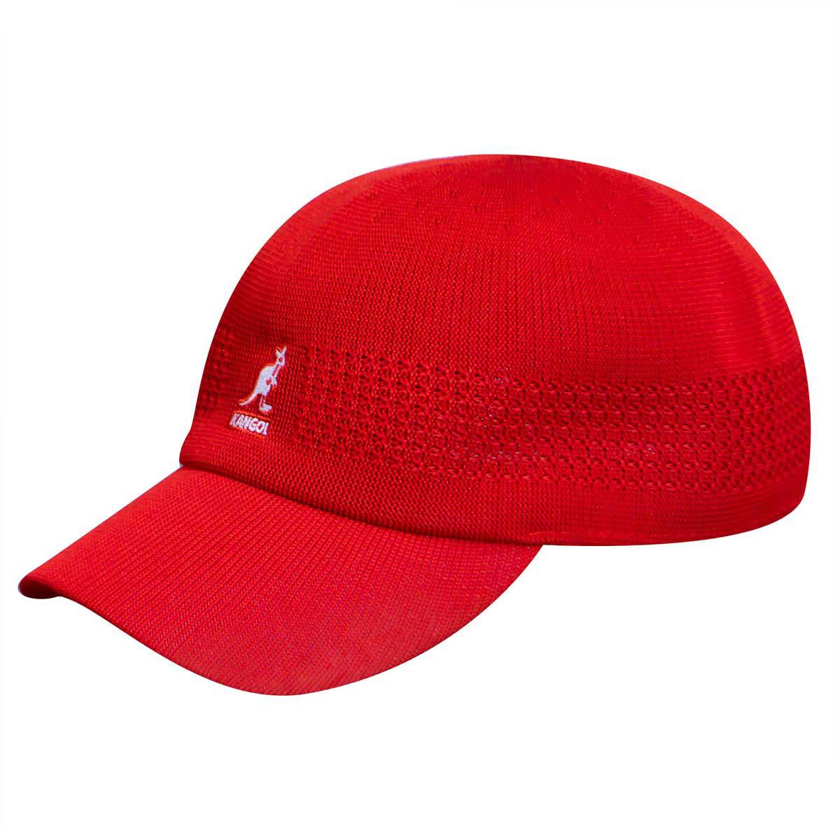 Tropic Ventair Spacecap - Rojo/L