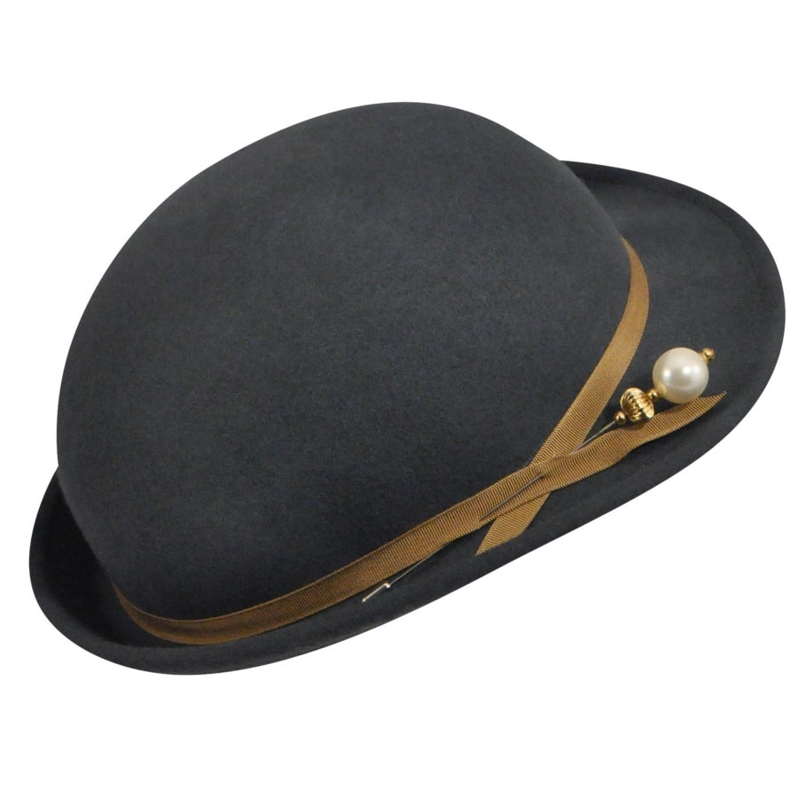 Women's Vintage Hats | Old Fashioned Hats | Retro Hats 1930s Bollman Heritage Collection Aviator $100.00 AT vintagedancer.com