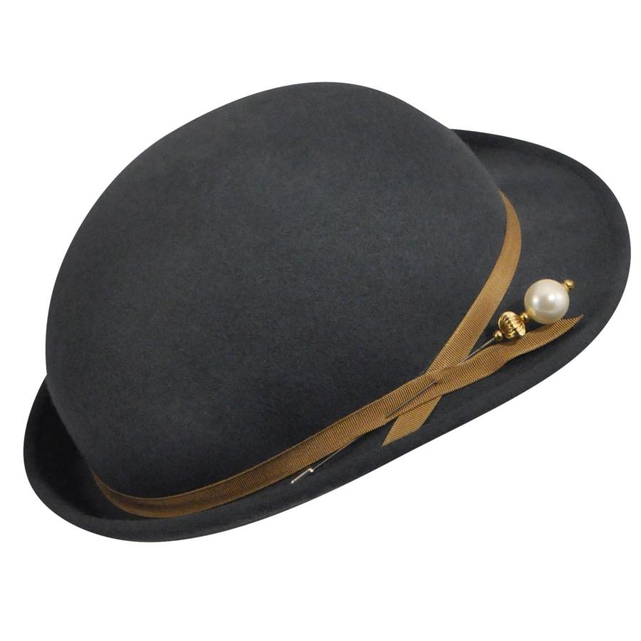 Retro Vintage Style Hats 1930s Bollman Heritage Collection Aviator $100.00 AT vintagedancer.com
