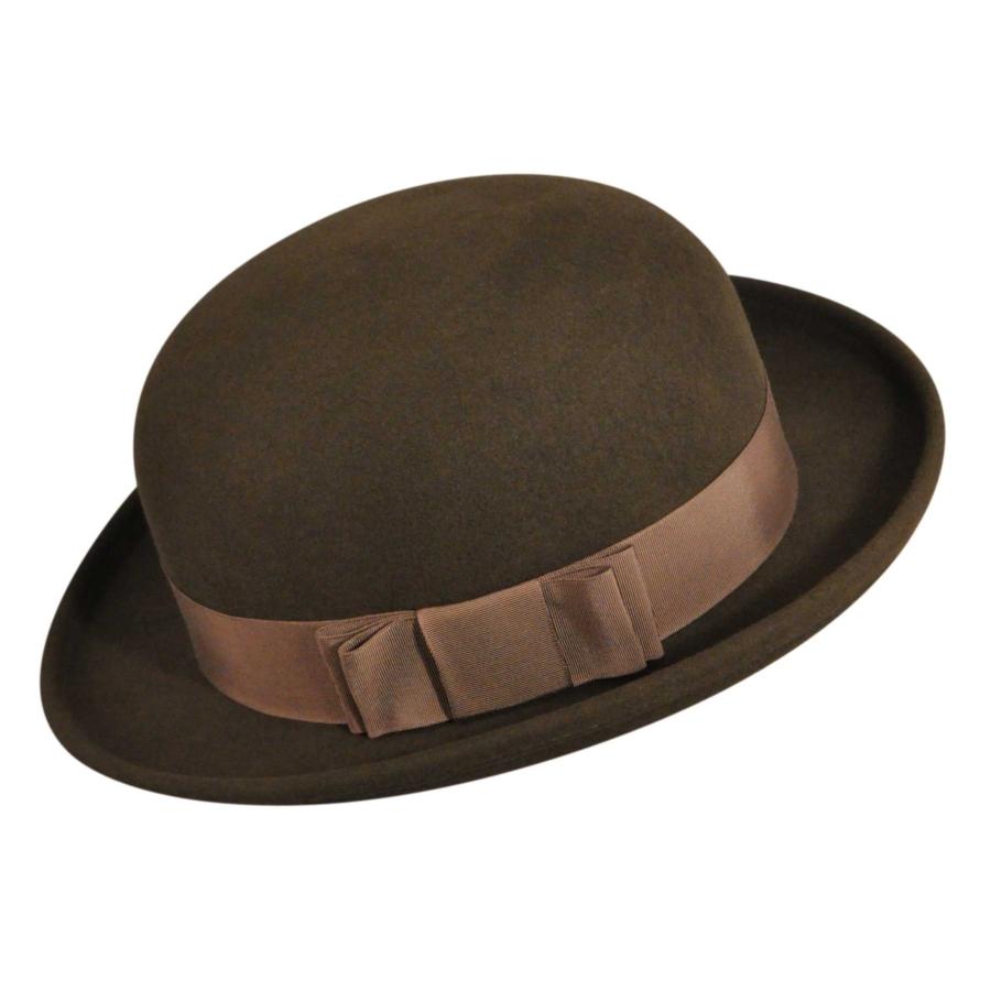 New Edwardian Style Men's Hats 1900-1920 1970s Bollman Heritage Collection Annie $100.00 AT vintagedancer.com