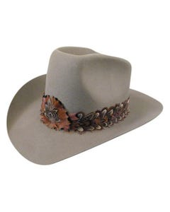 1980s Bollman Collection Urban Western