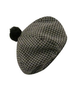 Kids Tweed Beret