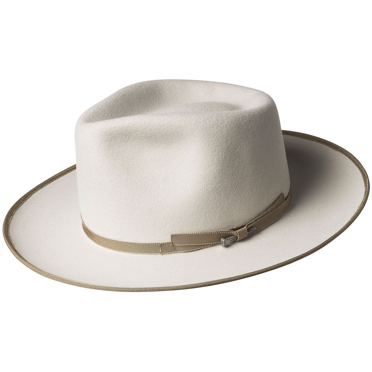1950s Mens Hats | 50s Vintage Men's Hats Colver Fedora $163.00 AT vintagedancer.com