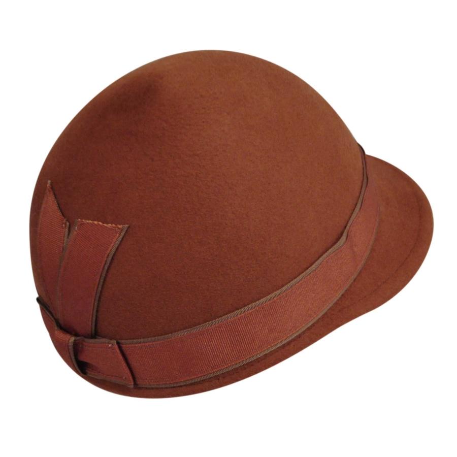 2010s Bollman Heritage Collection Jockey - Rust/L/XL