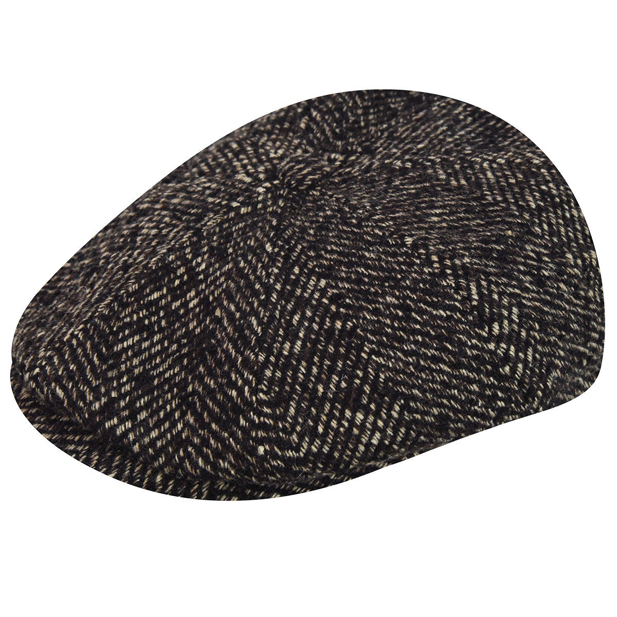 Bailey of Hollywood Dollis Cap in Olive