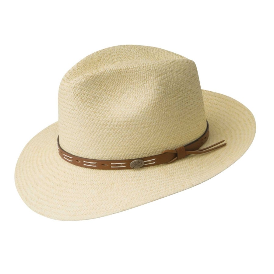 1940s Mens Hat Styles and History Cutler Panama $140.00 AT vintagedancer.com