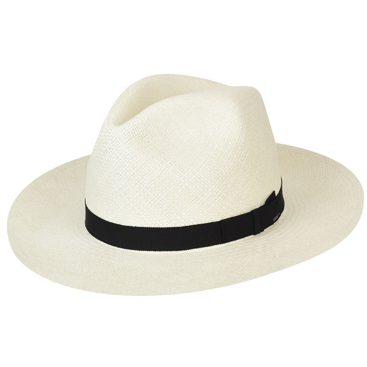 Bailey of Hollywood Ardit Fedora in Natural,Black