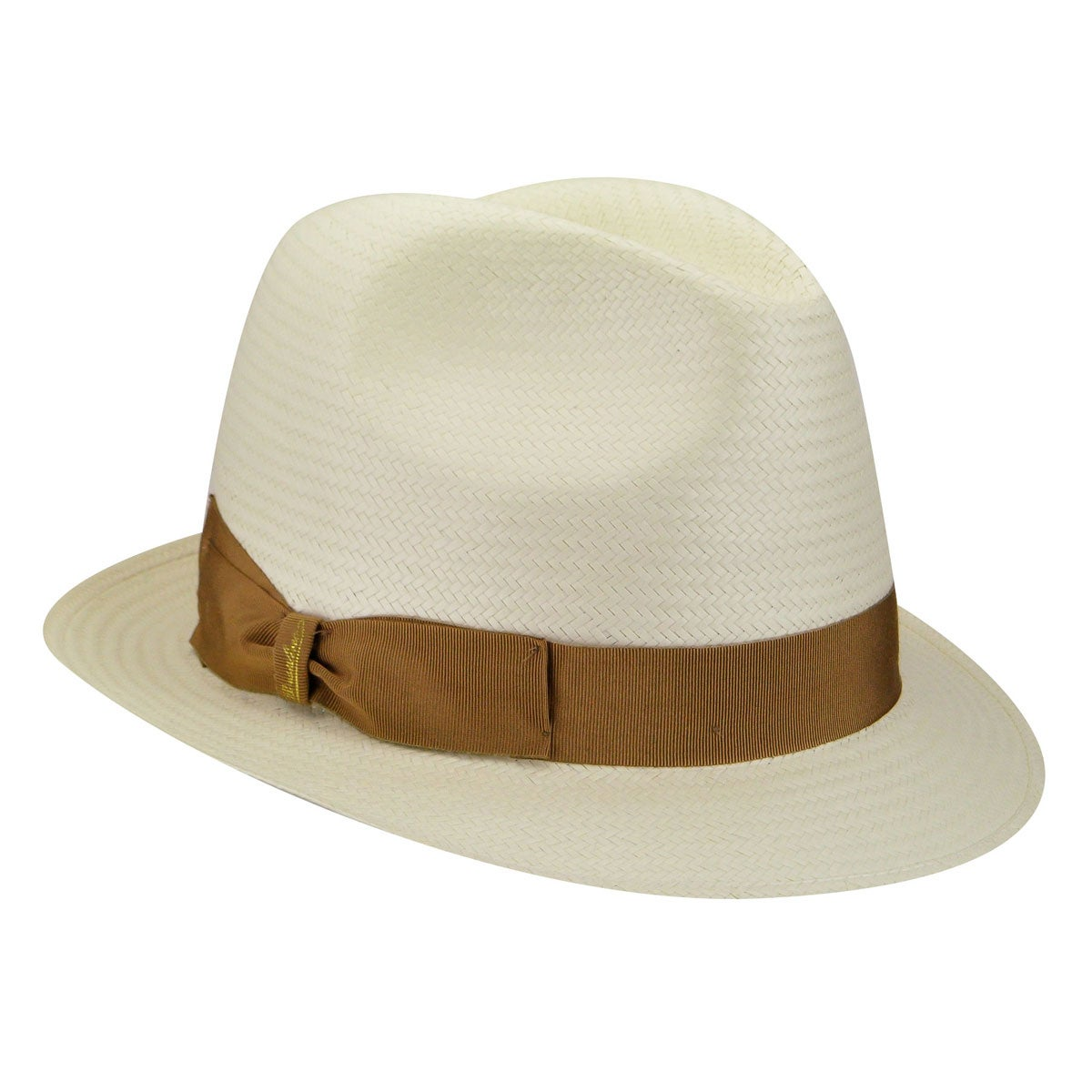 1940s Style Mens Hats 232011 Tesa Piccola Fedora $210.00 AT vintagedancer.com
