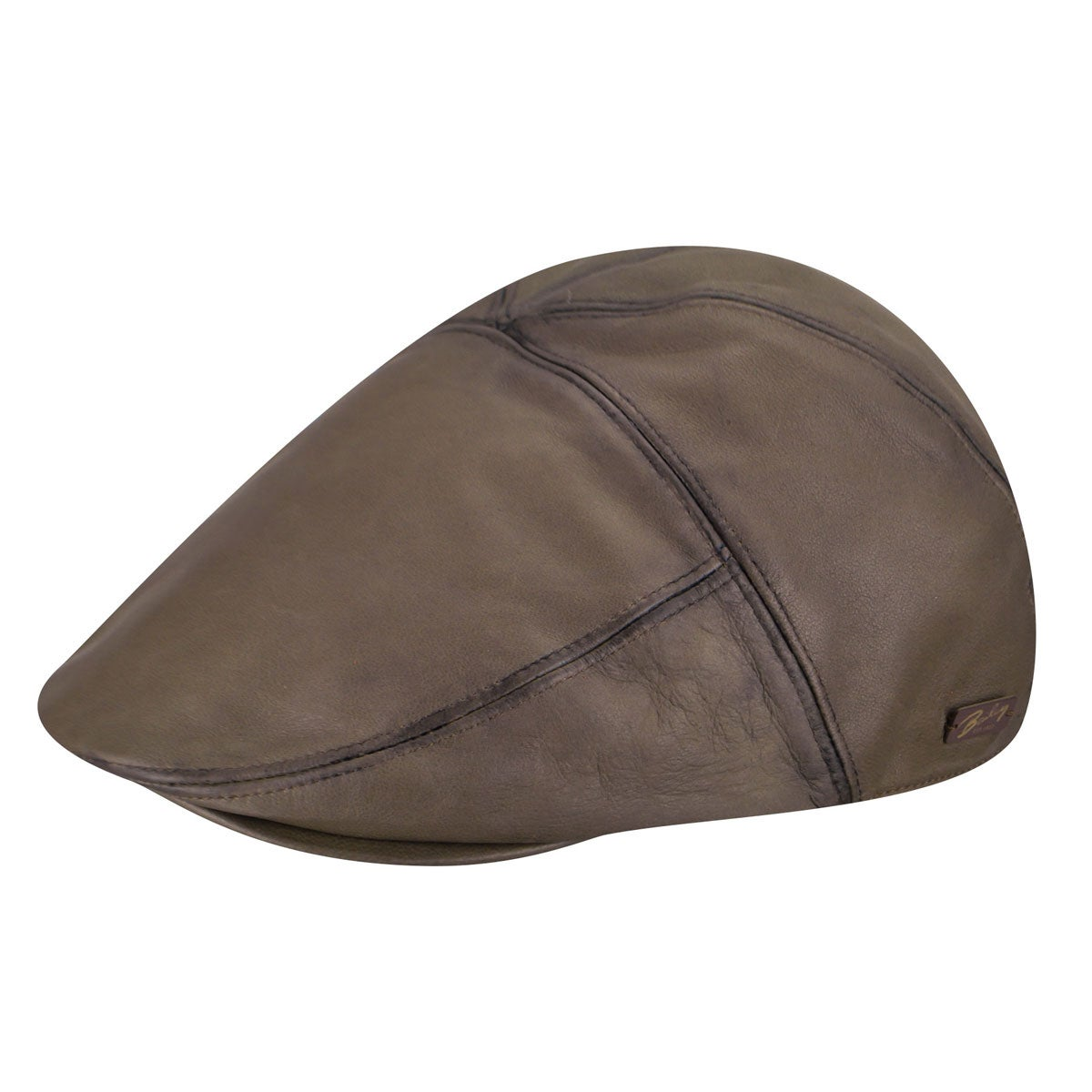 Bailey of Hollywood Glasby Cap in Antique Olive