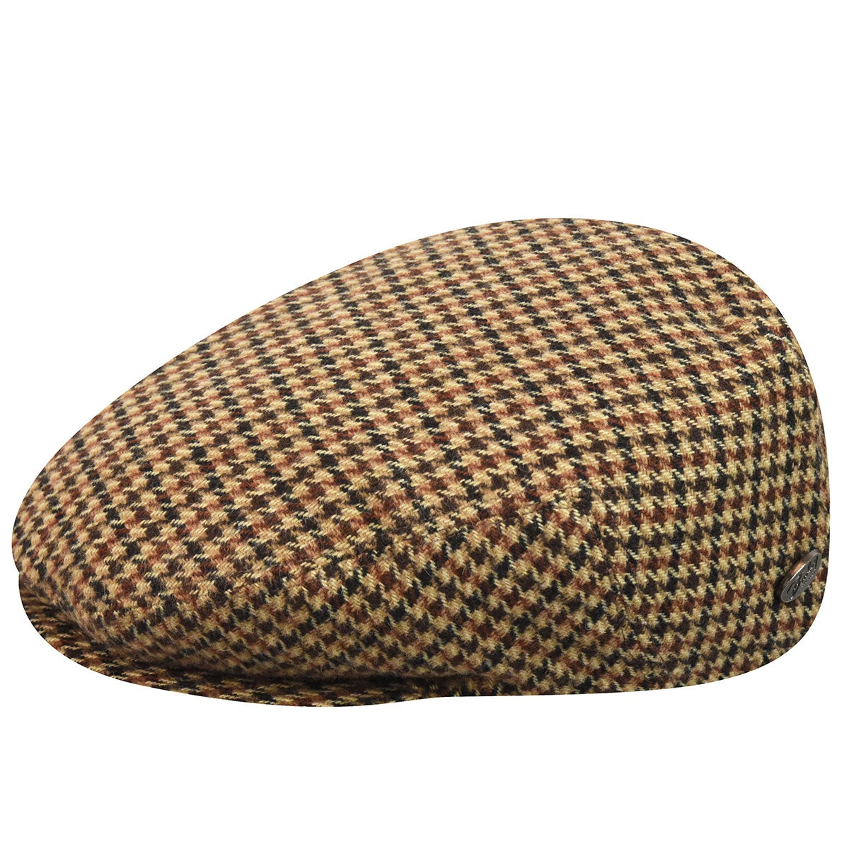 1930s Style Mens Hats and Caps Lord Plaid Ivy Cap $85.00 AT vintagedancer.com