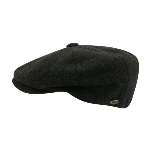 2f13ad601 Galvin Solid Wool Cap