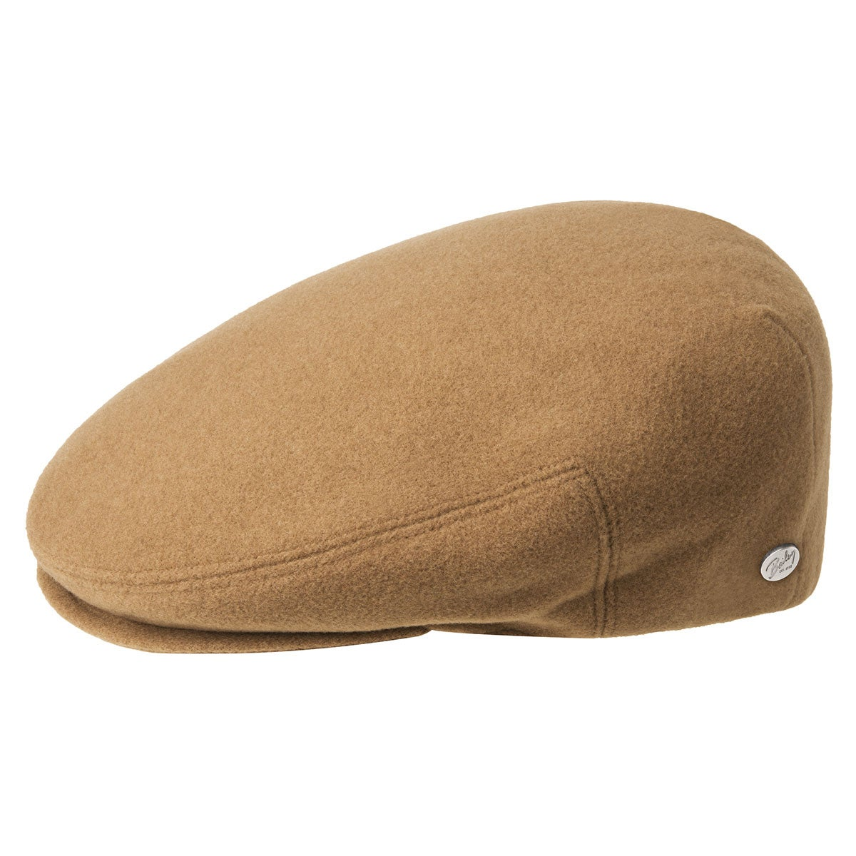 Bailey of Hollywood Cole Cap in Camel
