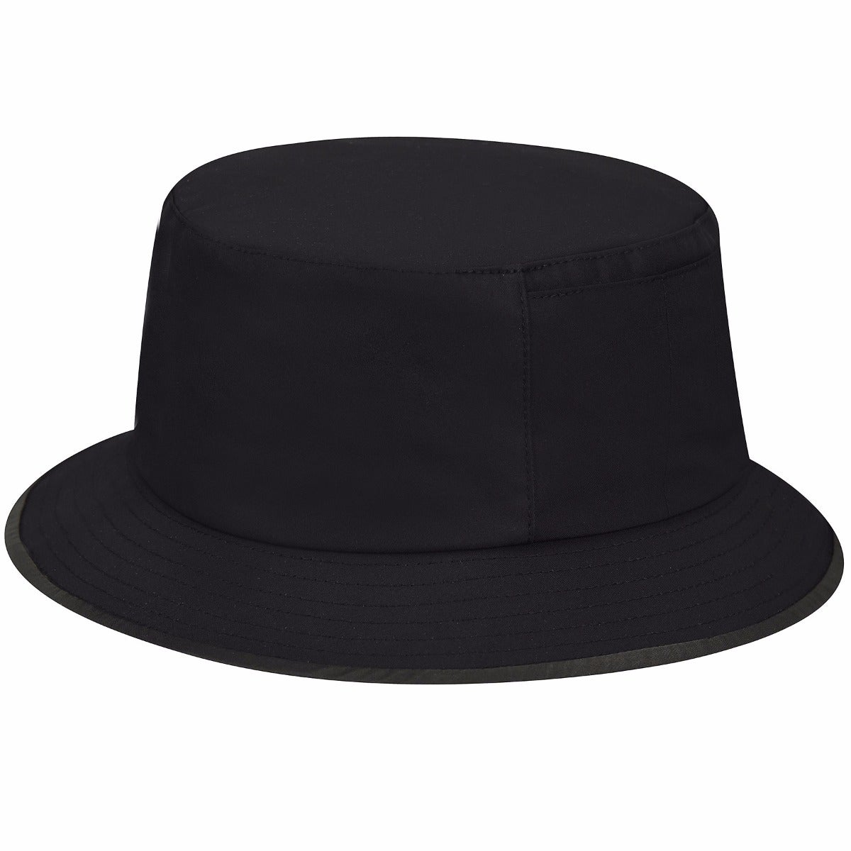 Bailey of Hollywood Clapcott Bucket Hat in Black