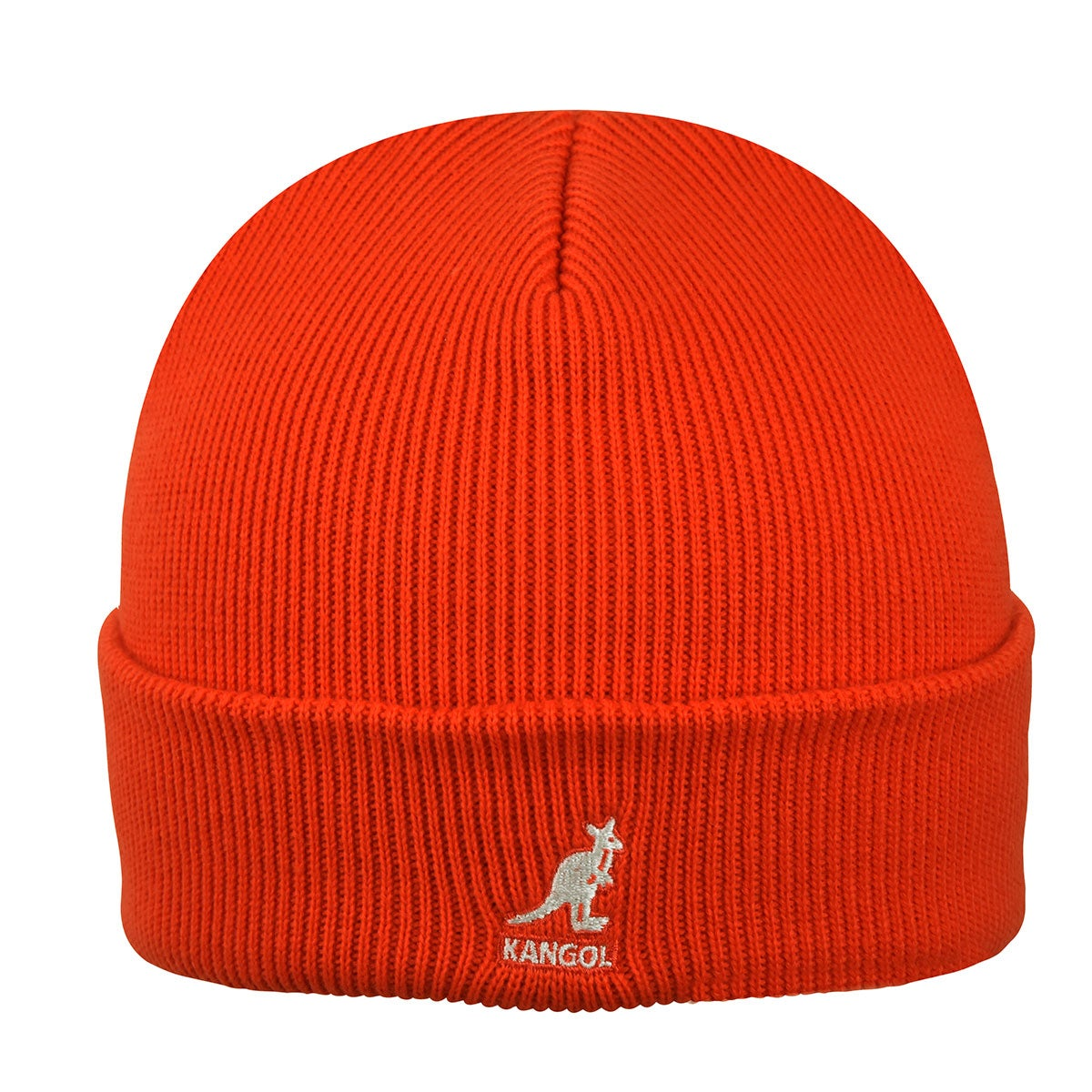 Kangol Acrylic Cuff Pull-On in Safety