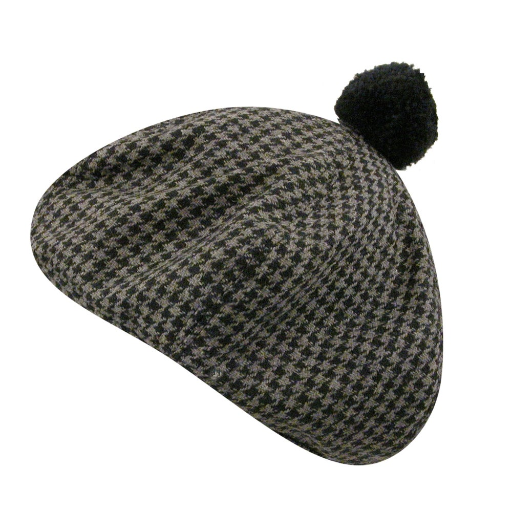 New Vintage Boys Clothing and Costumes Kids Tweed Beret $11.40 AT vintagedancer.com