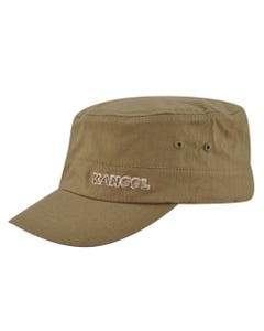 Ripstop Army Cap