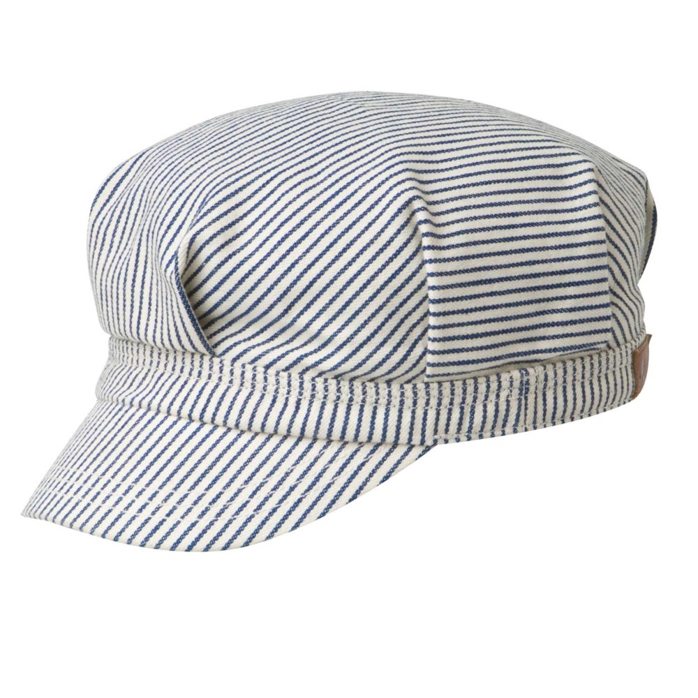 Men's Vintage Workwear – 1920s, 1930s, 1940s, 1950s Kangol Japanese Engineer Cap $62.00 AT vintagedancer.com