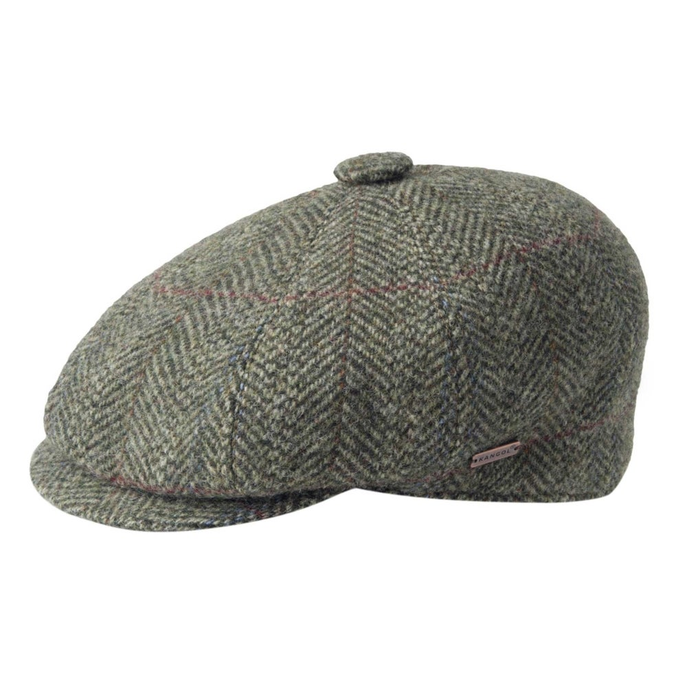 1930s Mens Hat Fashion Kangol Array British Ripley $178.00 AT vintagedancer.com