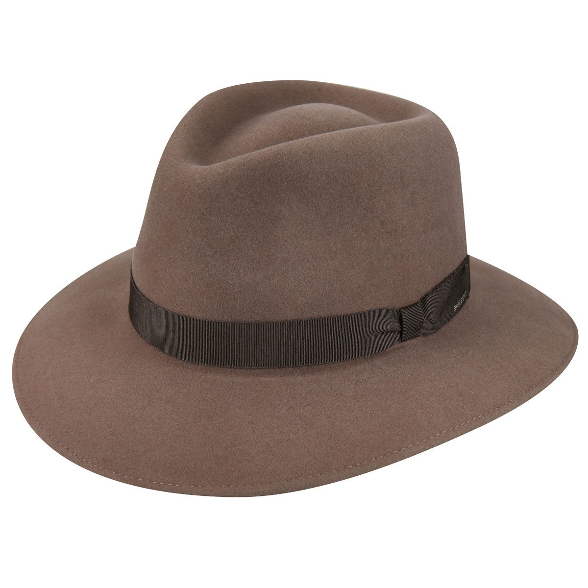 Bailey of Hollywood Ammon Fedora in Almond