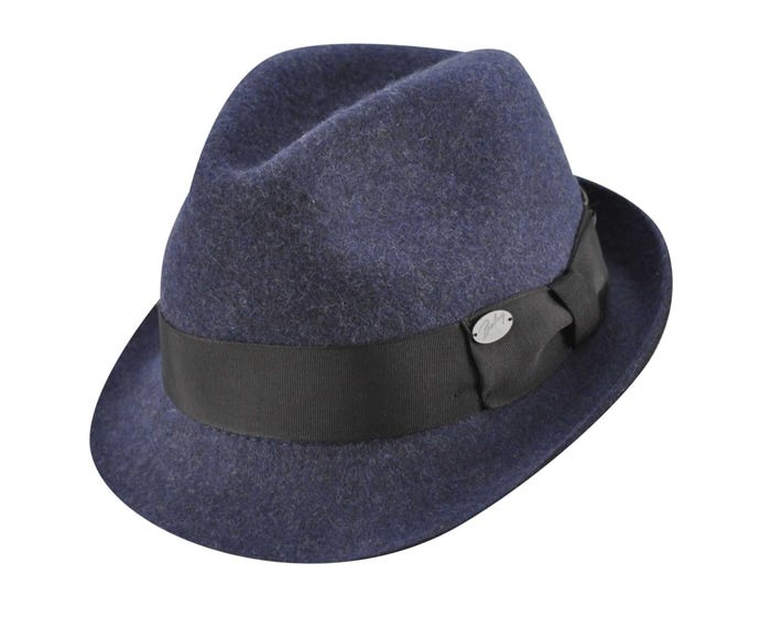157aaa58a6 Bailey of Hollywood Renny Hat