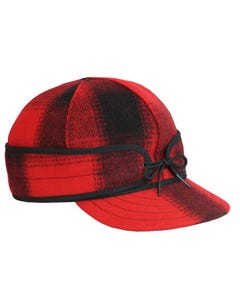 Mackinaw Cap