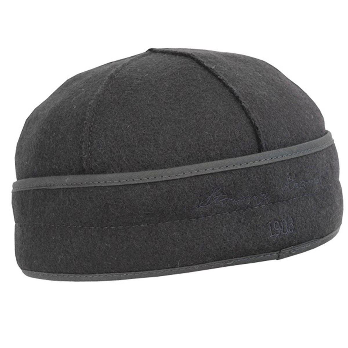 Men's Vintage Workwear – 1920s, 1930s, 1940s, 1950s Brimless Cap $34.99 AT vintagedancer.com