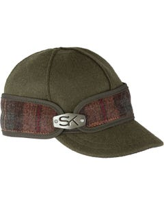 Ida Kromer Cap with Hardware