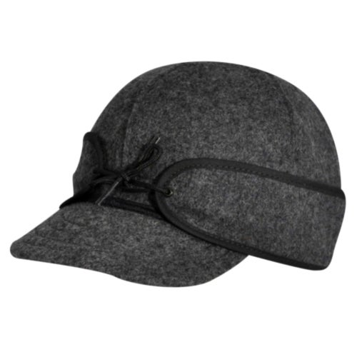 New Edwardian Style Men's Hats 1900-1920 Flex Cap $44.50 AT vintagedancer.com