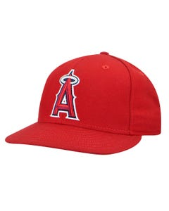 Anaheim Angels Authentic Baseball Hat