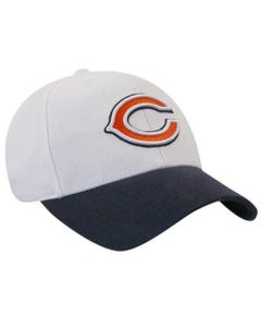 Chicago Bears 3D Cap